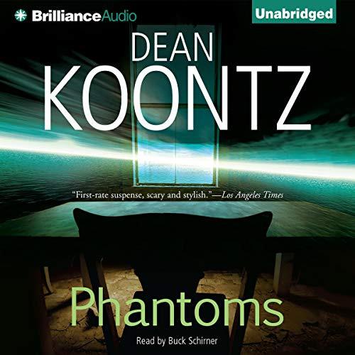 Phantoms   Dean Koontz   2008 Horror Audiobook Ebooks1001