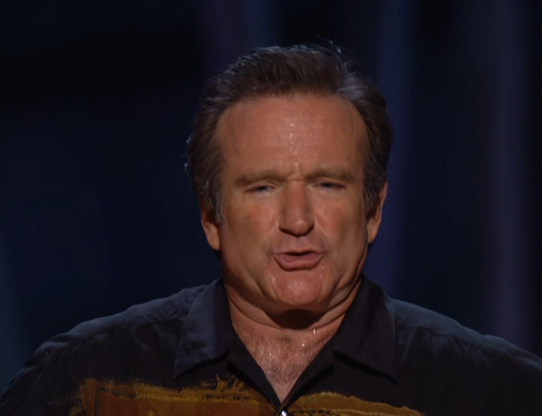 Download Robin Williams - Live on Broadway (2002) torrent ...